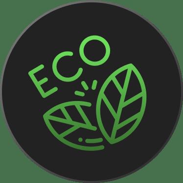 Только экологичные расходные материалы